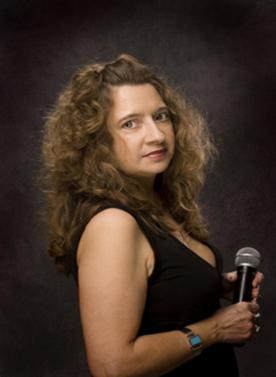Anna Lyman, Vocal Instructor